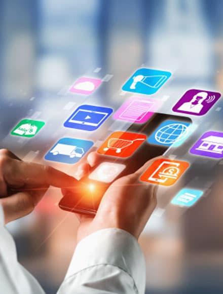 mobil uygulama trabzon ivatek studio