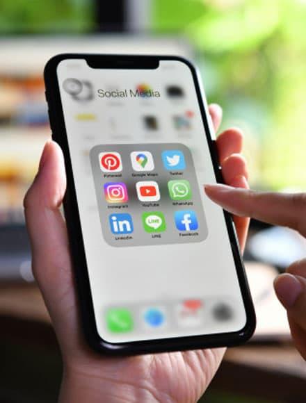 sosyal media yönetimi ankara